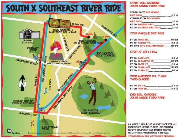 south-x-southeast-map
